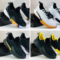 Big Kids Mamba Foco EP Basquete Sapatos para Meninos Sapatilhas Meninas Esportes Sapato Crianças Esporte Chaussures Enfants Sneaker Teenage Kid