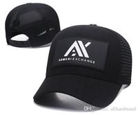 Envío gratis AX sombreros marca Hundreds Strap Back hombres mujeres Bone  Snapback sombrero ajustable Panel Casquette Golf deportes gorra de béisbol  negro ... ae4628180e1