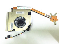 Nieuwe koeler voor Lenovo ThinkPad T430U CPU Koeling Heatsink met ventilator 04W4413 0B95084