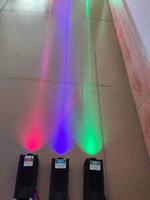 Leistungsstärkstes Lasermodul Grün Rot Blau Laserpointer-Anpassung