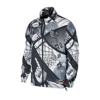 Designer Windbreaker Brand Herren Luxus Langarm Bekleidung High Neck Windbreaker M-3XL Plus Size Coat