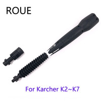 ROUE Car Washer Adjustable Jet Lance with 4 Jet Nozzles for ...