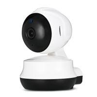 NIP - 061 HD 720P Caméra de sécurité intérieure IP sans fil WiFi IP Vision nocturne IR / P2P / Détection de mouvement