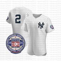 2020 Sezon Beyzbol Forması 99 Aaron Hakim Derek Jeter Gerrit Cole Gleyber Torres Don Mattingly Gary Sanchez Mariano Rivera Stanton Mens