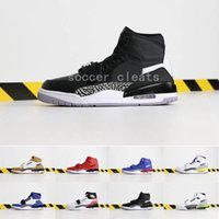 2019 New Arrivals Legacy 312 Mens Basketball Shoes Schuhe Do...