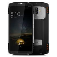 "Blackview BV9000 프로 스마트 폰 5.7 ""18 : 9 FHD + 전체 화면 6GB + 128GB Helio P25 Octa 코어 4180mAh IP68 방수 NFC 휴대 전화"