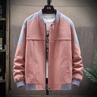 Men Designer Jackets Fashion Tide Men's Jacket Coat Letters Printed Luxury Hoodie Casual Pullover Outdoor Windbreak Sport Coat