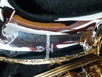 Новый Yanagisawa T-WO37 тенор-саксофон никелированный Золотой ключ профессиональный Eb плоский супер играть саксофон мундштук с Case
