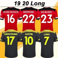 2019 2020 INGS REDMOND Mens Soccer Jerseys New WARD- PROWSE H...