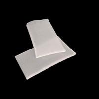 Sacchetti della stampa della colofonia del vapore 2.5 * 4.5inch 2 * 4inch dimensioni 90 sacchetti filtranti della maglia di nylon da 120 micron per la macchina del pressore
