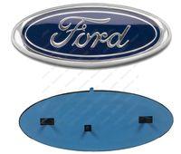 9inch ГЕРБ Auto Logo 2004-2014 FORD F-150 Голубого овала ПЕРЕДНЯЯ РЕШЕТКА REAR TAILGATE