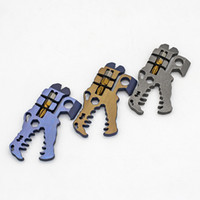 Superior Quality Jurassic Multifunction Tools Bottle Opener ...