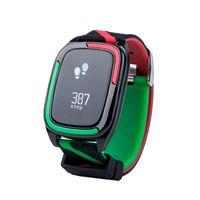 DB05 Smart Watch Blutdruck Fitness Tracker-Puls-Monitor IP68 wasserdichte intelligente Armbanduhr für iPhone und Android Smart-Armband