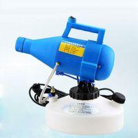 220V 4.5L Bewässerung Atomizer Elektrische Sprayer tragbare elektrische Moskito-Mörder mit starken Leistung für Gartenbewässerung Equipments GGA3375-6