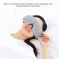Original Xiaomi Youpin Momoda Augen elektrische Massage Graphene Augen-Entlastungs-Augen Relax Vibrations-Massagegerät CYX-C7 3038026 2021