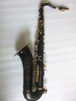 Müzik Aletleri Profesyonel performans Tenor Sax yepyeni Japonya Yanagisawa T-902 modeli Bb Tenor Saksafon siyah altın saksofon
