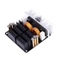 Module de machine de chauffage par induction haute fréquence à haute tension ZVS 12-48V 20A 1000W basse tension
