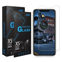 Low Price Good Quality Clear Tempered Glass Screen Protector...