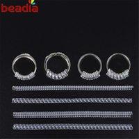 4 stks Guard Tighter-het wijzigen van gereedschappen onderdelen Apparatuur voor grotere ring vintage spiraal gebaseerde ringgrootte