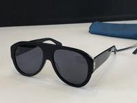 Taşlar Üst Kalite UV Koruma Lens ile Kadınlar Popüler Moda Yaz Stil için 0668S Güneş Vaka 0765S ile gel