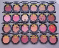 Trucco Shimmer Blush Sheertone Blush Fard A Joues 6g 24 Colore diverso No Specchi No Brush
