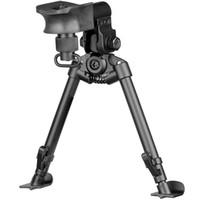 2019 Piedi nuovo fucile di caccia Bipod sci w / Sling Swivel montaggio nero dell'adattatore Per Hunting