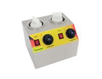 Gıda İşleme Ticari Elektrik Sosu Isıtıcı Isıtma Makinesi