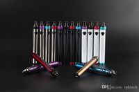 7 Colors Spinner 3S Battery Variable Voltage Spinner III Battery 3.6-4.8V Vape 510 Thread Vision Spinner 2 3 Battery E Cigs