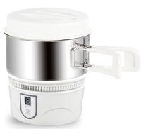 mini tocco piano cottura a induzione portatile piccola stufa tè dormitorio piccolo piatto caldo 800W 220V Viaggi elettrica pentola di cottura