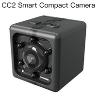 JAKCOM CC2 Compact Camera Hot Sale em câmeras digitais como CCTV 4CH TVT DVR camer mini-cam