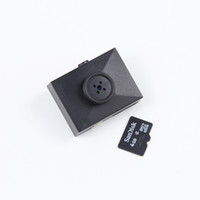 HD 1080P Mini cámara de botón Super seguridad del cuerpo Mini cámara de bolsillo Cable largo DV Mini videocámaras DV Grabadora de video HD