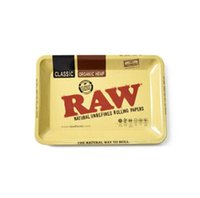 Raw Tray Rolling Tray Metal Cigarette Smoking Rolling Trays ...