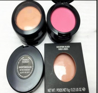 Hot Make-up Shimmer Blush Sheer Tone Blush 24 verschiedene Farben No Mirrors No Brush 6g