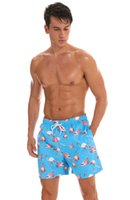 2020 Yaz Erkek Tasarımcı Casual Plaj Şort Marka İç Çamaşırı Erkek Kurulu Erkek Luxury Boxer Yüzme bavulları Moda beachshorts