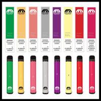 Authentique FZCVAPE Rage plus périphérique Pod jetable 550mAh de prérempli Vape Stick Pen Blow Buzz vide