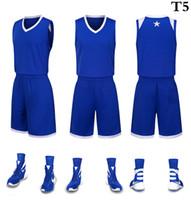 Blank Custom Name Alle Anzahl Schwarz Weiß Rot Grün beste Qualität Basketball Jersey HERREN GRÖSSE S-XXXL preiswerten Fabrikpreis 13 BEST13