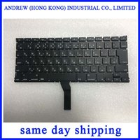 "New Japan Standard A1369 A1466 Keyboard For Macbook "" A..."