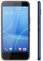 الأصلي مقفلة HTC U11 الحياة 4G LTE 3GB RAM 32GB ROM 5.2 بوصة الروبوت واحد سيم 1920X1080 OctaCore 16.0MP تجديد الهاتف