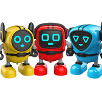 Bibi Sprite múltiple Juego giroscopio magia truco Gyro Tire Regla Launcher Girar inercia del robot Peonza batalla juguetes para niños Niños
