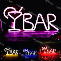 LED Neonzeichen String Licht 8 Modell Brief Form Bar Wand Hängen 3D Urlaub Beleuchtung Mit Controller Für Family Party Schlafzimmer Dekoration Eub