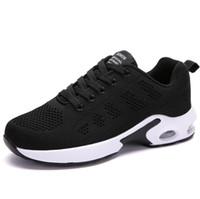 Frete grátis 2019 Reagir de Mulheres Sneakers Chaussures BAUHAUS OPTICAL AZUL VOID presto branco estilista para mulheres Outdoor Sports Zapatos Shoes