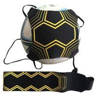 Auxiliar de Esportes profissional Ajustável Treinador de Futebol 94 cm Prática de Bola de Futebol Prático Acessórios de Equipamentos de Pontapé de Chute