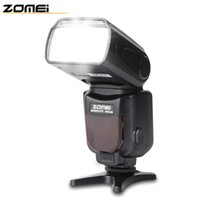 Zomei 430 Professional LCD Screen Camera Macro Flashlight
