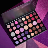 STOCK Eye Makeup 39S matte eyeshadow Palette 39 Colors Such ...