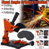 Multifunctional Angle Grinder Stand Holder Woodworking Tool ...