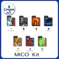 MICO Kit 700mAh Pod System Kit with Mico Pod Cartrige 1. 7ml ...
