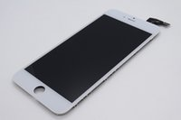 Schermo LCD per iPhone 6 Plus Display LCD Touch Screen Digitizer Complete assembly Sostituzione assemblaggio