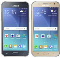 Восстановленный оригинальный Samsung Galaxy J7 J700f разблокирован сотовый телефон Окта ядро 1.5 GB / 16GB 13MP 5.5 дюймов Dual Sim 4G Lte