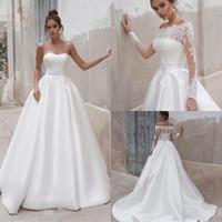 de05942882672 2019 Vintage Lace Short Country Wedding Dresses Cap Sleeve Tea Length  Summer Beach Bridal Dresses Sexy V Neck Bridal Gowns. US $68.35 / Piece.  New Arrival