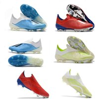 Hot new mens Sale Cup X 18+ FG Football X 18. 1 FG Boots Socc...